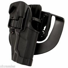 Blackhawk Serpa CQC Concealment Right Hand Holster Beretta Px4 Storm  410528BK-R