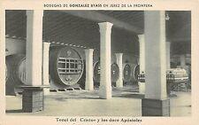 B92983 tonel del cristo y los doce apostoles  Jerez de la Frontera spain