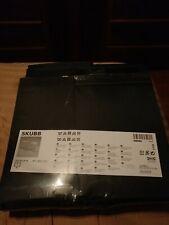 Ikea SKUBB Shoe Storage box 8 pack Shoe organizer folds when not in use Black