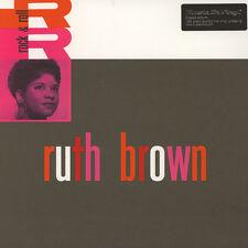 Ruth Brown - Rock & Roll (Vinyl LP - 1957 - EU - Reissue)