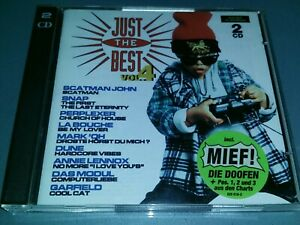 Just the Best vol. 4 2er cd set