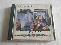 SOUNDS BYTES CD