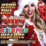 Disco polo mega hits jesien zima 2019 | CD