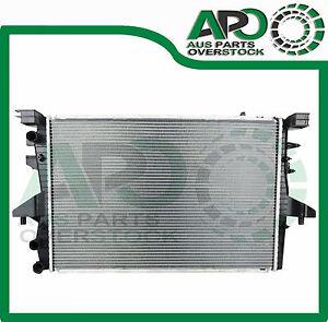 Radiator For VOLKSWAGEN MULTIVAN T5 7H 7E 1.9TD Diesel/ 2.0 3.2L V6 Petrol 05-On