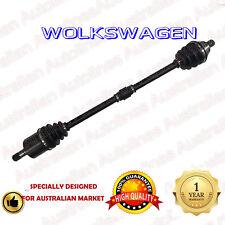 1 RHS Volkswagen Golf MK5 BSE BGU Automatic 1.6L CV Joint Drive Shaft 2004-2009
