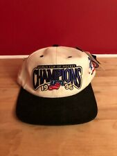 1996 World Cup of Hockey Hat New