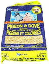 Hagen Pigeon & Dove Seed - Vme 6 lbs 2704