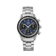 Omega Speedmaster Racing Armbanduhr für Herren (326.30.40.50.03.001)