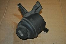 MERCEDES E220 2005 POWER STEERING RESERVOIR BOTTLE A2034600083
