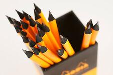 Rhodia Premium Wood HB Pencil