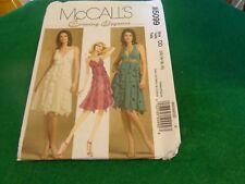 MCCALLS SEWING PATTERN EVENING ELEGANCE  SIZE 12-18 5099