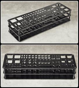 Model Hobby Tool Storage Rack 1 Set