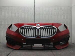 Original BMW 1er F40 Stoßstangen vorne  PDC  PMA A75 melbourne-rot metallic