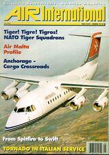 AIR INTERNATIONAL V52 N5 CANADIAN CH-146 GRIFFON_AMI TORNADO ITALY_IRAN AIR_AIR