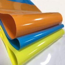A4 Colorful eco-friendly Vinyl Fabric PVC Patchwork DIY Accessories