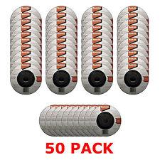 """MAKITA 115mm 4 1/2"""" GRINDER DISCS - 50 PACK FOR 18V LXT DGA454Z ANGLE GRINDER"""