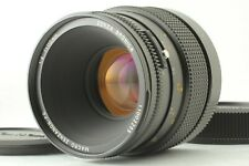 [N MINT] Zenza Bronica Zenzanon PG 110mm f/4 Macro Lens for GS-1 from Japan