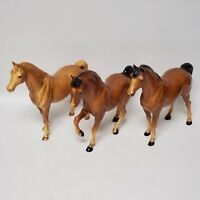 Vintage 60's Breyer Horses Traditional Mold #14 #5 Glossy Arabian Mare Stallion