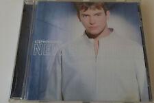 Stephen Gately - New Beginning - VG+ (CD)