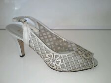 Lotus  size 40 heeled mother of the bride shoe