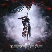 New: TERAMAZE - Her Halo [Rock/Progressive Metal] CD