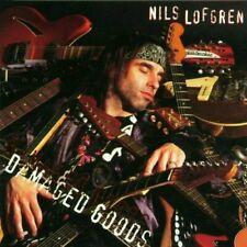 Nils Lofgren Damaged goods (1995)  [CD]