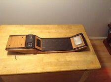 94-01 Dodge Ram 1500 2500 3500 Overhead Console Woodgrain Rare Custom
