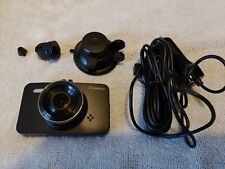 New listing Crosstour Cr300 1080P Wide Angle Dashboard Camera with 3 inch Lcd Screen