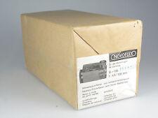 Novoflex precipitado Xenar 4,5/135 mm en embalaje original 79337