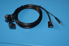 Brand New Genuine Parrot Mki 9200 Series Replacement ipod Lead