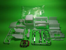 1956 Foose Ford FD-100 pickup 1/25 hood cab body bed chrome bumpers interior tub