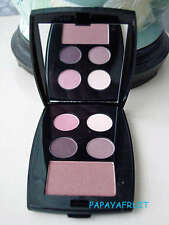 Lancome Palette~Blush, 4Eyeshadow~MOCHA HAVANA POSITIVE DIRTY PINK NYX MANNEQUIN