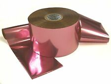 Hot Stamping Foil      365 Pink.                 24 In x 1000 Ft.       PROPIUSA