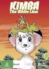 Kimba The White Lion : Vol 5 (DVD, 2005, 2-Disc Set)