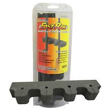 Fast rack fusil / air / fusil de chasse repos en mousse pour pistolet armoire / Safe / Voiture / mur, etc