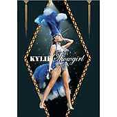 Kylie - Showgirl - The Greatest Hits Tour (DVD, 2005)