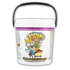Mad Farmer Mother Of All Blooms 5 Pounds MOAB M.O.A.B. Hydroponic Nutrients 5lbs