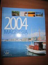 2004 MAGNESIA, VOLOS OLYMPIC CITY, (A7)