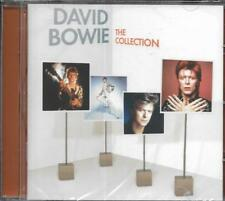 CD 12 TITRES DAVID BOWIE THE COLLECTION BEST OF 2005 NEUF SCELLE