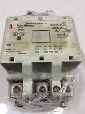 A201KFCA-J1 WESTINGHOUSE SIZE F 3 PHASE 211 AMP 110-120 V COIL CONTACTOR