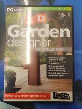 Your 3d Garden Deluxe. Pc