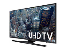 "Samsung UN65JU650DF  65"" 4K  2160p UHD LED SMART TV INTERNET APPS UN65JU650D"