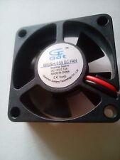 Fan ventiladores 12v 35x35x10mm, por ejemplo, para impresoras 3d. igual envío día