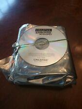 Creative Sound Blaster Audigy2 ZS PCI PC Audio THX 7.1 Sound Card SB0350 Sealed