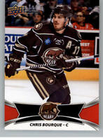2016-17 Upper Deck AHL Red Hockey Cards Pick From List