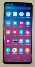 Unlocked Samsung Galaxy S10+ Plus SM-G975U 512GB White Phone (Read Description)