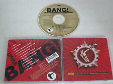 FRANKIE GOES TO HOLLYWOOD/BANG!... GREATEST HITS (ZTT 4509-93912-2) CD ALBUM