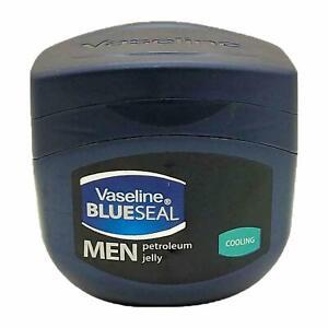 Cooling VASELINE BlueSeal Men Petroleum Jelly 250ml Moisturizers Cream
