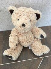 JELLY CAT JELLYCAT SMALL EDWARD BEAR TEDDY BABY SOFT HUG TOY COMFORTER