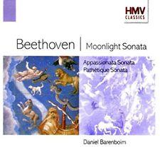 Beethoven Moonlight Sonata - CD - New - Sealed